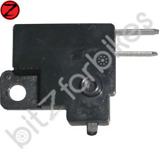 Front Brake Light Switch Honda NV 50 D MS Stream (1983)