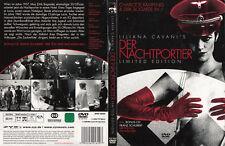 Der Nachtportier 1974 - DVD&CD - Film - Video - 2008 - ! ! ! ! !