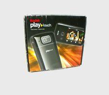 Kodak PlayTouch Zi10 Camera Camcorder 128 MB 1080p Social Media Vlogging