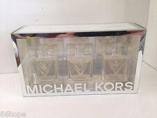 Michael Kors Collection 3 Piece Women Eau De Parfum Coffret Gift Set