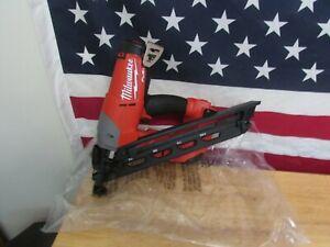 Milwaukee 2743-20 18V Cordless Nail Gun