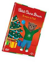 Petit Ours Brun : Le Sapin de Noël