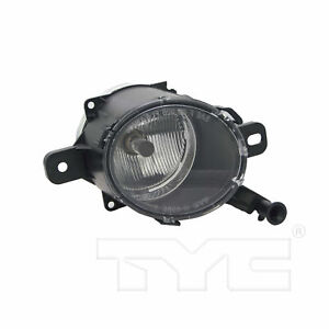 For 2010-2015 Cadillac SRX Driver Side Fog Light Fog Lamp