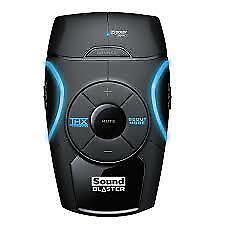 Creative Sound SB1300 Blaster Recon3D THX USB External Sound Enhancer (IL/RT6...