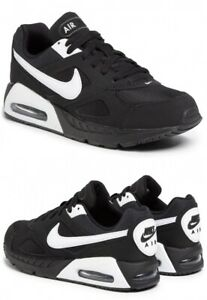 Kids NIKE Trainers Air Max IVO New Boys Shoes Infants Juniors Lace Sale Size 8-2
