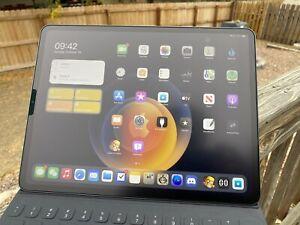Apple iPad Pro 3rd Gen. 512GB, Wi-Fi, 12.9 in - Space Gray