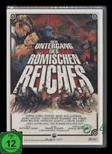 DVD DER UNTERGANG DES RÖMISCHEN REICHES - SOPHIA LOREN + ALEC GUINNESS ** NEU **