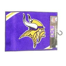 Minnesota Vikings 2 Piece Rug Set