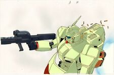 Anime Cel Gundam F91 #83