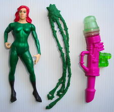 Batman & Robin Kenner 1997 figurine Jungle Venom Poison Ivry 100% complete