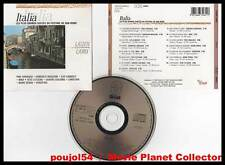"""ITALIA """"Festival San Remo"""" (CD) Cutugno,Donaggio,Modugno...1991"""