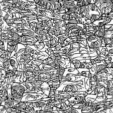 Cacophony Rudimentary Peni (CD, Jun-2001, Outer Himalayan) USED OOP Crass