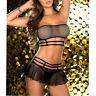 Women Sexy Lace Sleepwear Lingerie Temptation Bra Underwear Nightwear Bra Sets