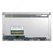 Ecran dalle LCD LED type Chimei Innolux N173FGE-E23 REV.C3 17.3 1600x900 - Bril
