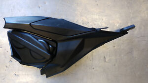 Ducati Panigale 899 Left Under Seat Cylinder Head Cover Trim Panel