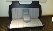 Holden Hq Hj Hx Hz Wb retrimmed bench seat with armrest to suit ute or 1 tonner