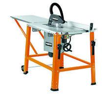 Primaster Tischkreissäge T S2800 400 V 2.800 W Kreissäge Holzsäge Tischsäge