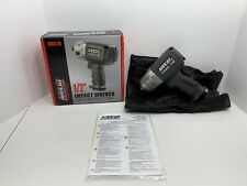 """AIRCAT 1/2"""" Pneumatic Impact Wrench Model 1000-TH, NEW!"""
