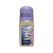Naturally Fresh Roll-On Deodorant Crystal Lavender 3 fl oz Liquid