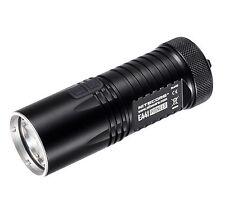 Nitecore Led Flashlight Compact Searchlight 960 Lumen Up To 400h On Low EA41