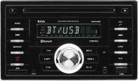BOSS AUDIO 824UAB DOUBLE DIN BLUETOOTH IN-DASH CD/AM/FM USB SD PLAYER CAR STEREO