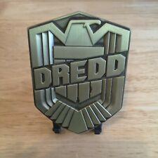 More details for zbox exclusive - judge dredd badge shield