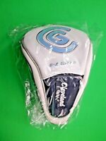 """NEW"" Cleveland Launcher UltraLite E-Z Grab Ladies Driver Golf Club Head Cover"