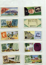ARDATH Stamps Rare & Interesting set of 50 very good condition cat£75 in sleeves
