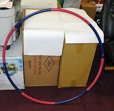 Go Around exercise hula hoop  for 2 One Price   -Patented Product