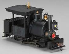 Bachmann 28299 On30 Painted & Unlettered 0-4-2 Porter w/DCC Steam Loco CLOSEOUT