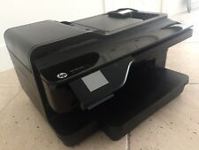 HP OFFICEJET 7610 All In One Wide Format Printer And Copier