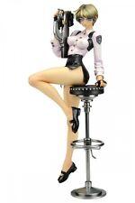 Shirow Masamune PIECES 2 Cyril 1/6 PVC Figure Arcadia JAPAN F/S J4497
