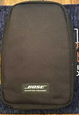 New Bose A20 Aviation Over-Ear Headset - Noise-Canceling