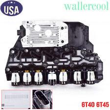 6T40 6T45 Transmission Control Module (TCM) for Chevrolet Cruz Buick Regal GMC