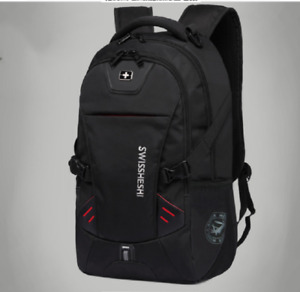 Backpack Swiss Army Knife Student School Bag Leisure Business Computer Bag