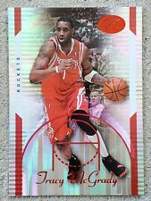 New listing TRACY McGRADY 2006-07 Bowman Elevation RED #ED /299 Basketball Card #63 RARE!