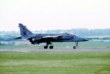 XZ101  Sepecat Jaguar GR1  Royal Air Force   A3 Military Print EXCLUSIVE