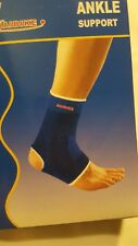 Support Cheville Manche Fasciitis Blessure Joint Douleur Arthrite Foulure Global