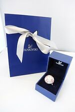 Swarovski LOOK open up Ring size 52 birthday Mother's day wedding prom RP£165