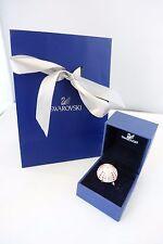 SWAROVSKI Look aprono Anello Taglia 52 Compleanno Festa Della Mamma Matrimonio Prom RP £ 165