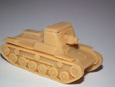 JAPANESE WWII 150mm SELF PROPELLED HOWITZER (HO-RO) RESIN KIT - 20MM  - J7