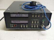 NEWPORT 835 OPTICAL POWER METER WITH 818-SL PHOTODIODE SENSOR