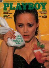 Playboy 6,06/1977 Juni, BEA FIEDLER, Doris Ande2- BMW 733i, GUTER ZUSTAND!