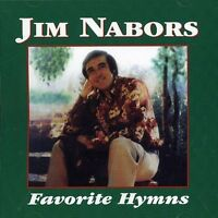 Jim Nabors - Favorite Hymns [New CD]