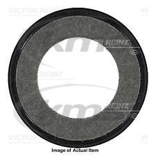 New Genuine VICTOR REINZ Shaft Seal, crankshaft 81-34313-00 Top German Quality