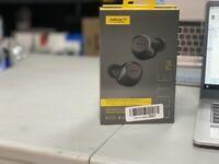 Jabra Elite Active 75t True Wireless Earbuds- Titanium Black