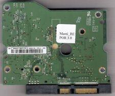 PCB Board Controller 2060-771624-001 WD 2001 barril - 00w2b0 discos duros electrónica