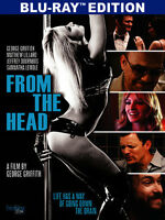 From The Head (2015, Blu-ray New)