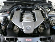 Mercedes Benz C63 AMG Motor 457 PS 336 KW 156985 Engine 156.985