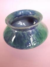 Blue Vintage Original Australian Pottery